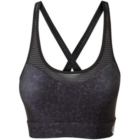 Dare 2b Mantra BH Damen black mollecular print